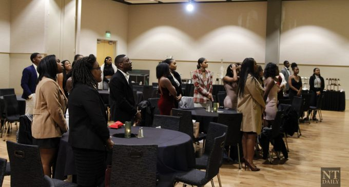 Black Student Union's Black History Month events represent intersectional success