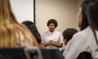 UNT ROSE presents community-based alternatives to calling the police