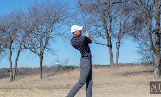 North Texas' men's golf finishes Wyoming Desert Classic at seventh place