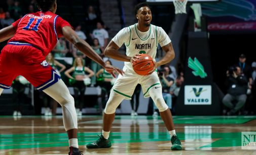 North Texas tallies a win in Miami, wins 13th conference game on the year