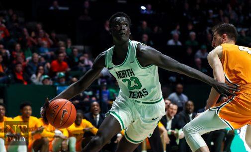 Recap: North Texas men's basketball vs. Rice