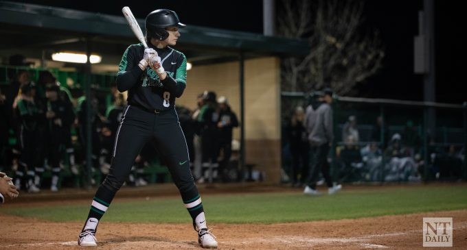 Mean Green leave Corpus Christi undefeated in the Islander tournament