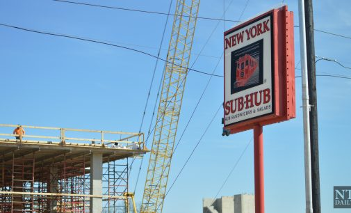 UNT makes $1.4 million deal with New York Sub Hub
