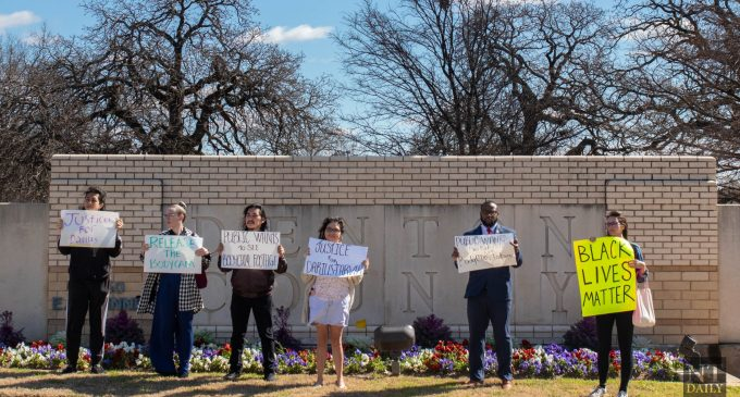 Bodycam footage from shooting death of Darius Tarver to be released after investigation is presented to a Denton County grand jury, police chief says