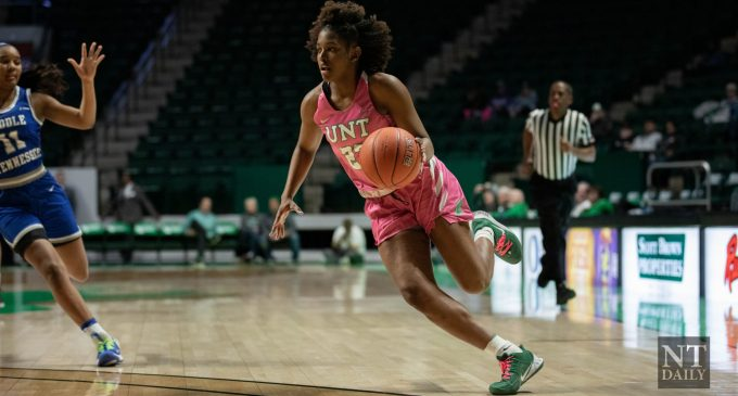 Recap: Mean Green collapse late to Middle Tennessee, fall 80-60