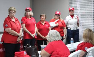 Women veterans unite for equality and recognition