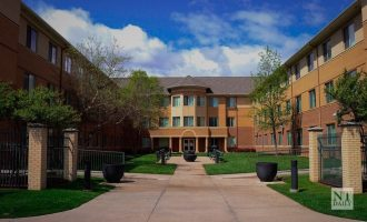 UNT Housing consolidating residence halls, students in Traditions and Santa Fe moving to Kerr