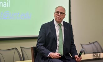 Presidential town hall gives insight to university's plans for summer, fall semester