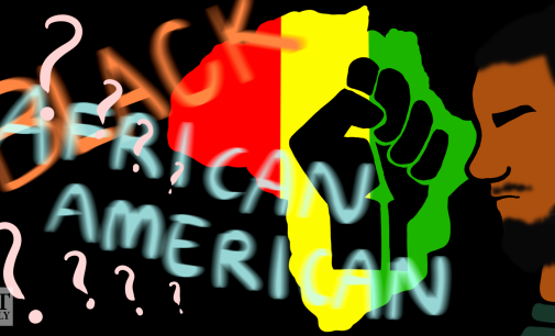 Is it time to retire the term African American?