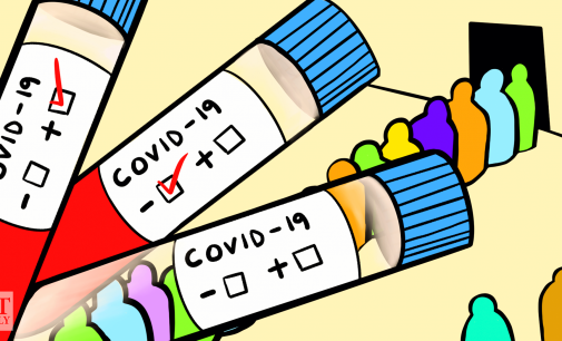 The U.S. should better prioritize who can get tested for COVID-19
