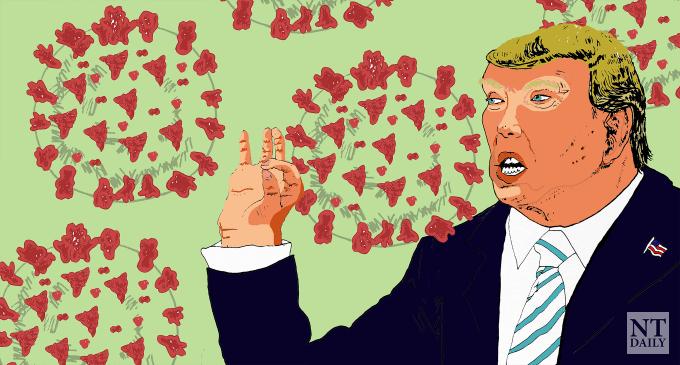 Trump's coronavirus response puts everyone at risk