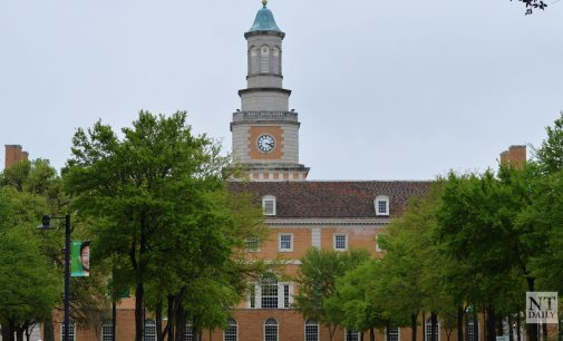 UNT to implement pass/fail grading for spring 2020