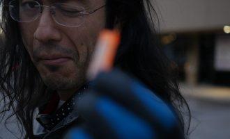 Denton filmmaker shares community stories through shorts
