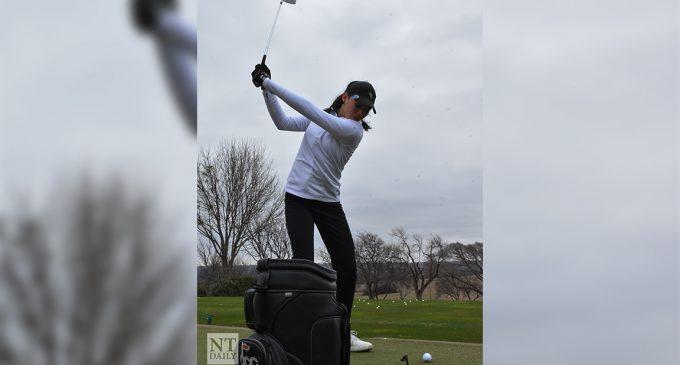 Women's golf wins Entrada Classic in commanding fashion