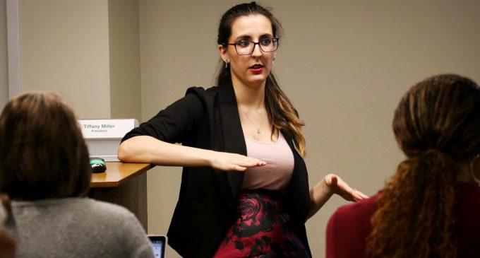 Graduate Student Council Senate discusses transportation fee increase referendum at March meeting