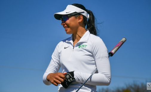 International golfers have 'second family' in team