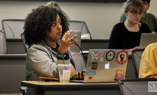 SGA passes referendum for students to vote on transit service fee increase at Wednesday's meeting