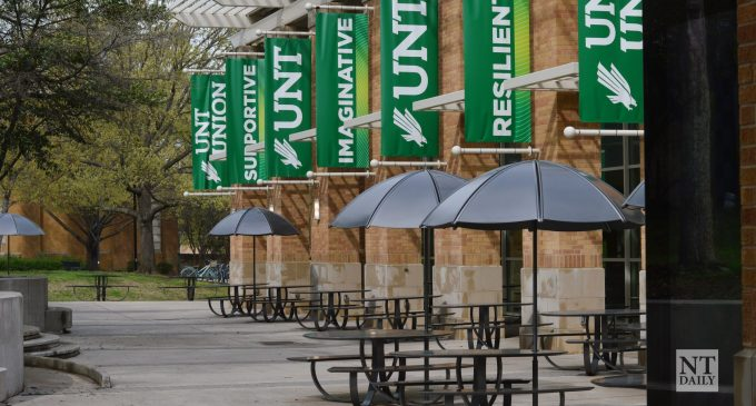 UNT student tests positive for COVID-19 after traveling to New Orleans