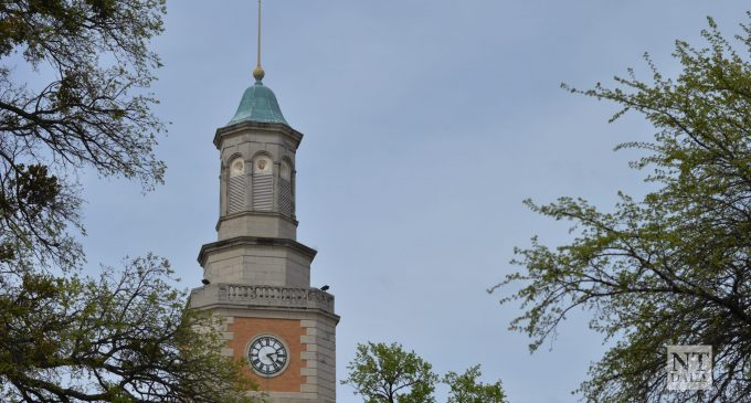 UNT postpones spring commencement ceremonies