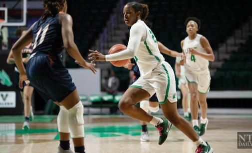 Women's basketball falls on the road at Middle Tennessee 74-63