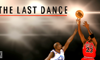 'The Last Dance' shows an up close, personal side to the Chicago Bulls 1990s dynasty