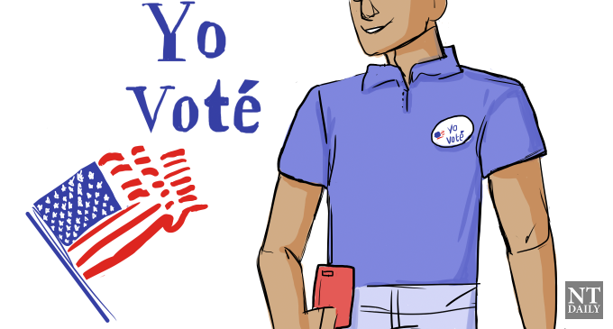 Voting processes should appeal to Spanish speakers