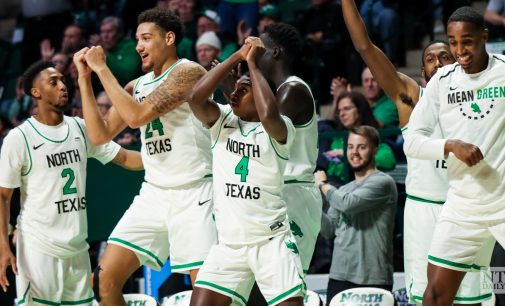 North Texas men's basketball finishes with No. 1 in Conference USA recruiting class