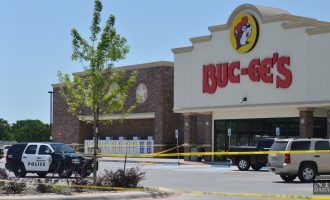 Breaking: Officer-involved shooting confirmed near Bucee's