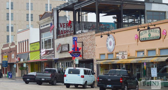 Denton businesses, employees feel the effects of COVID-19 restrictions