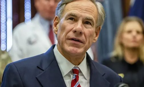 Gov. Greg Abbott lays out plans to begin reopening Texas during press conference