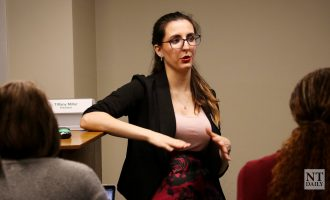 Graduate Student Council passes resolution for COVID-19 support, discusses additional student services