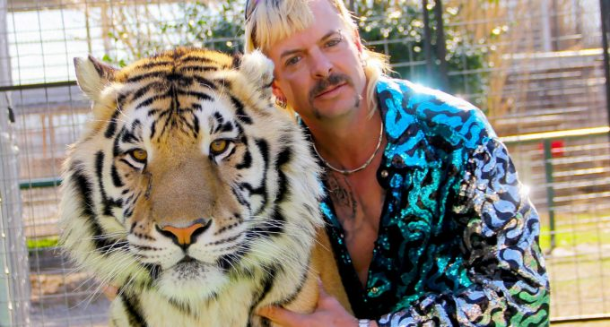 Netflix's 'Tiger King' a roaring success about the pandemonium behind Joe Exotic