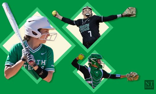 Mean Green softball season recap: How the program was bound to its next step despite shortened season