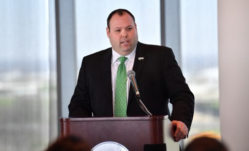 One-on-one with Athletic Director Wren Baker: How COVID-19 is financially affecting UNT sports