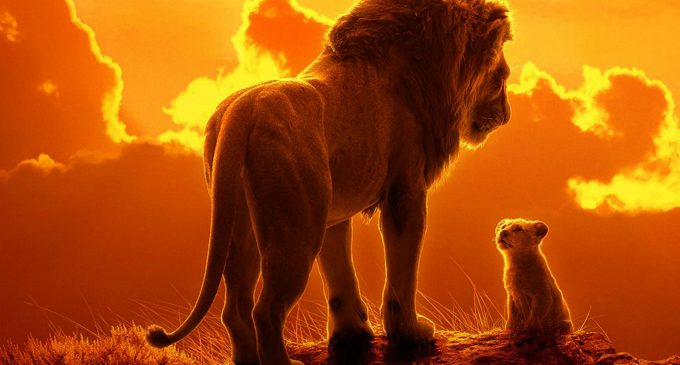 """The Lion King"" is a pointless disappointment"