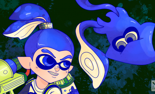 """Splatoon"" is one of Nintendo's best properties"