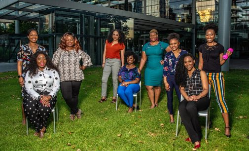 DFW organization offers mentorship and financial aid to women of color