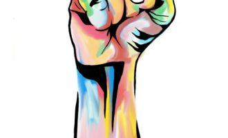 UNT students support Black Lives Matter movement through creative business endeavors