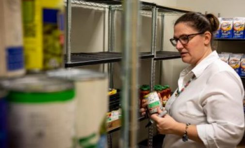 UNT food pantry to reopen July 6