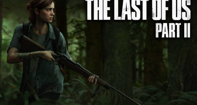 'The Last of Us Part II' is the pinnacle of cinematic gaming