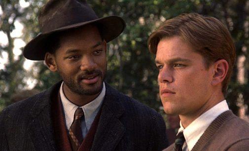 "Tropes in Entertainment Media: ""Magical Negro"""