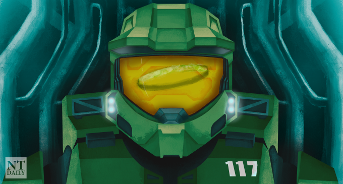 The Master Chief's relevance is contingent on the fate of the Xbox Series X's launch