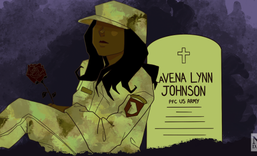 Deaths of LaVena Johnson and others spotlight systemic abuse within military