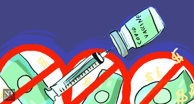Covid 19 Vaccine Should Be Free For Everyone North Texas Daily