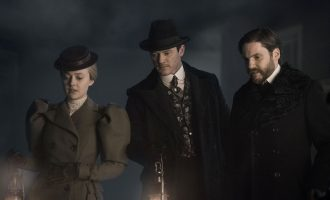 Preview: 'The Alienist: Angel of Darkness' promises another addictive, grizzly romp through Gilded Age New York