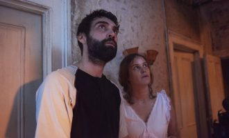 Caregiver horror 'Amulet' builds from quiet dread to feminist body-horror