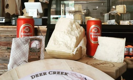 Ten: One brings artisan cheese back into the spotlight