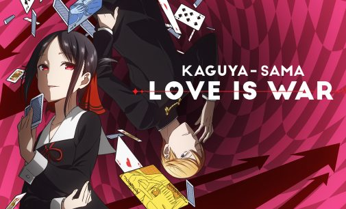 'Kaguya-sama: Love Is War' season 2 proves itself as one of this year's top anime series