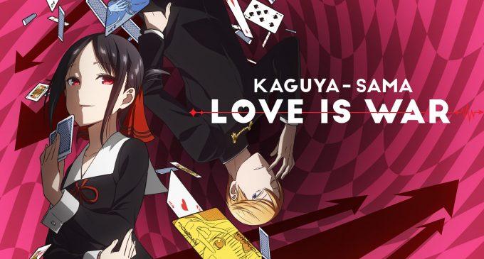 'Kaguya-sama: Love Is War' season 2 proves itself as one of this year's top anime series