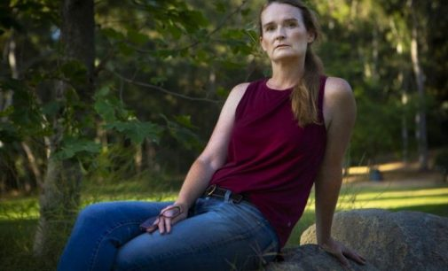 Lacy Crawford's 'Notes on a Silencing' memoir chronicles her experience as sexual assault survivor